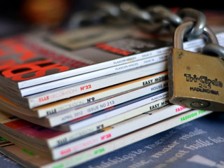 In Defense of Giving Away Free Magazines