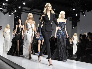 Fashion Weeks - September 2019