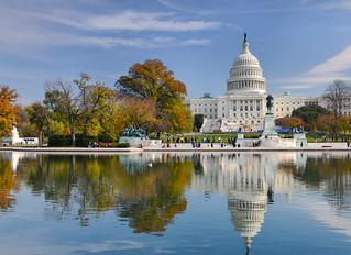 Washington DC distribution