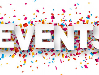 Global Events Calendars 2021