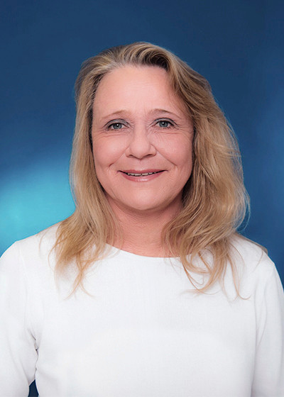 Annette Carius