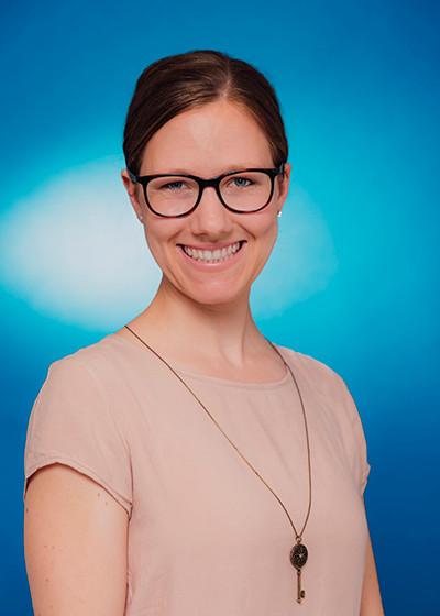 Miriam Krimer