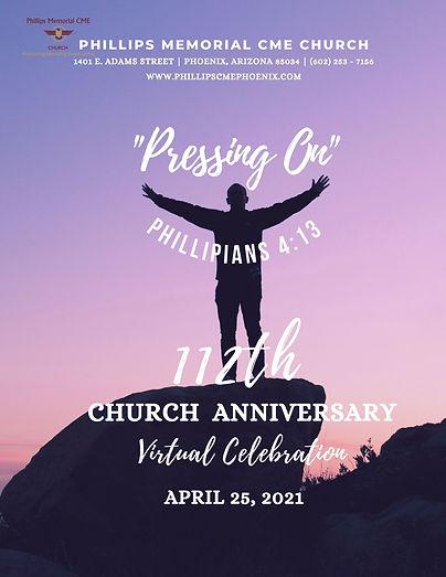 112th Church Anniversary BOOK COVER_2021