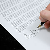 Nemindberet, revisor arbejde med professionelle dokumenter