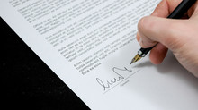 Is a Verbal Contract Legally Binding?