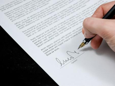 TITLE IX REGULATORY AMENDMENTS EFFECTIVE AUGUST 14, 2020