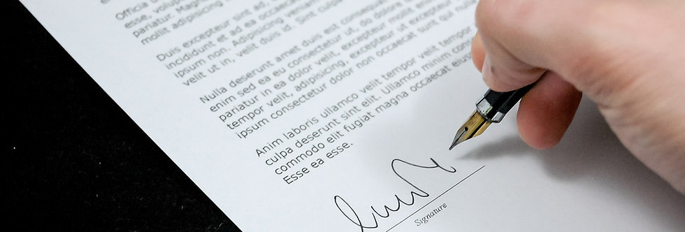 Formal Letter Writing for Uni or Job Applications