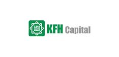 KFH_Capital_Logo