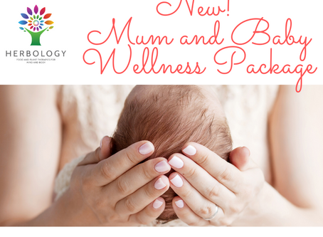 Mum and Baby Wellness
