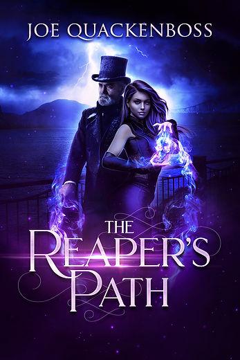 The Reapers Path Ebook.jpg