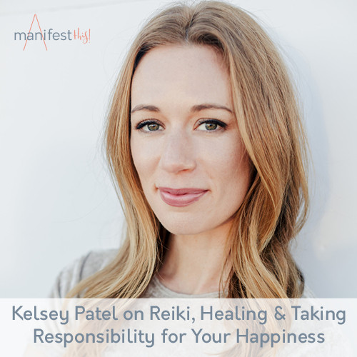 Healing and Taking Responsibility of Your Health on Manifest This!