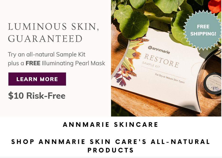 Annmarie Skincare