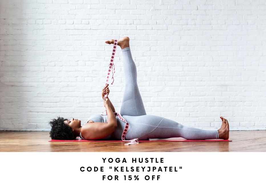 Yoga Hustle