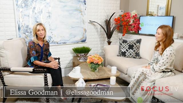 Interview with Elissa Goodman