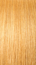 #27 Blonde Machine Weft