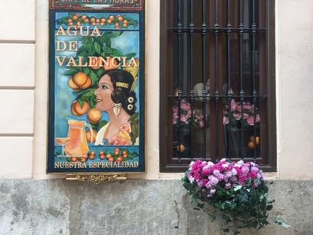 Adventures on the Mediterranean Coast of Spain II/II