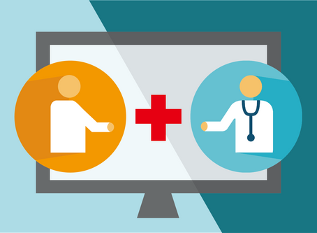 Technology in medicine: What will the future healthcare be like?