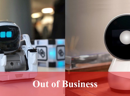 """Why """"selling robots"""" isn't a very profiting idea, and what are more reasonable business models?"""
