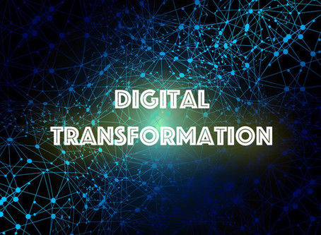 5 Common Obstacles of Digital Transformations