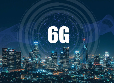 Why Is Now A Good Time to Talk about 6G?