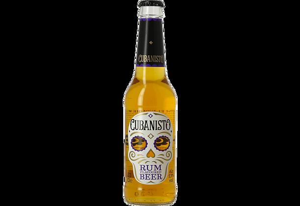 Bière blonde Cubanisto