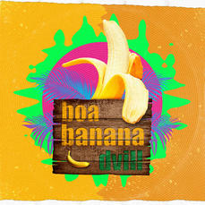 Boa Banana