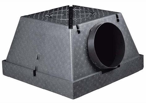 BOXTHERM Plenum termo-acústico