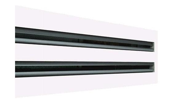 LNG Difusores lineales de vías