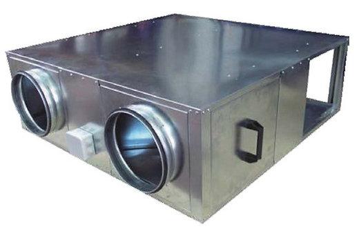 UR-EC Recuperador de calor