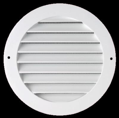 CXT Rejillas exterior circular