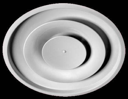 DCG Difusor de conos ajustables