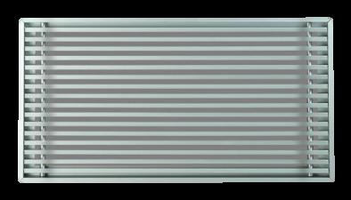 LMT-SW Rejillas lineales