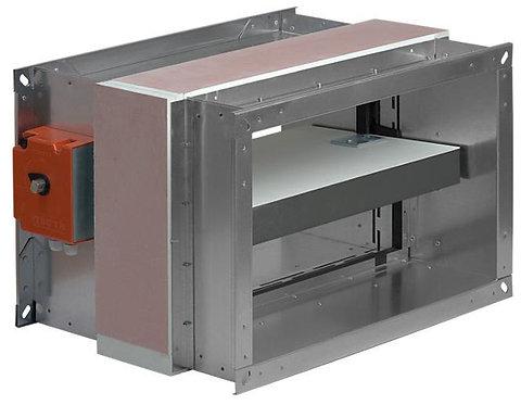 FLX-EIS-120 Compuertas cortafuego