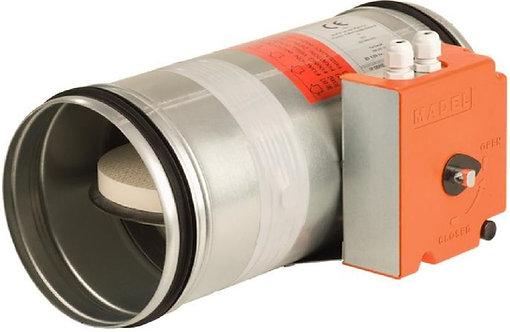 FMC-EIS-120 Compuerta cortafuego