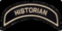 Историк HOG