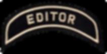 Редактор HOG