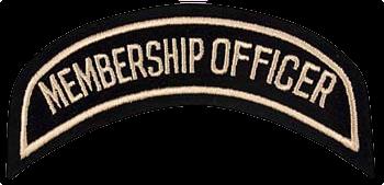 Ответственный за членство HOG