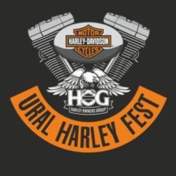Ural Harley Fest