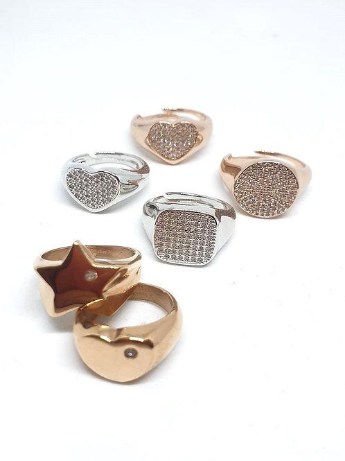 Little Ring Rings