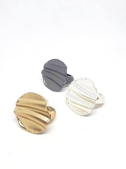 Alluminium Rings