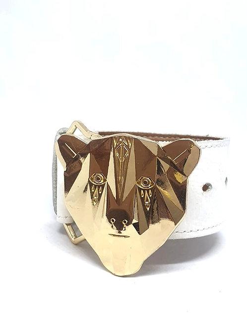 Polar Bear Couture Collection Bracelet