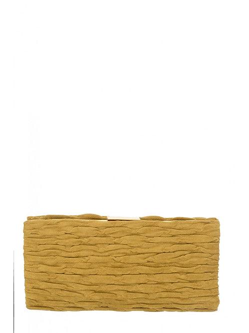 Pochette yellow