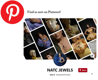 Find us now on Pinterest!