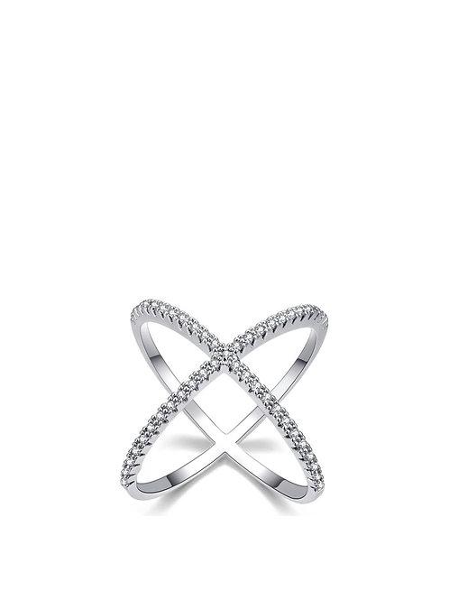 Xlines Zircon Ring