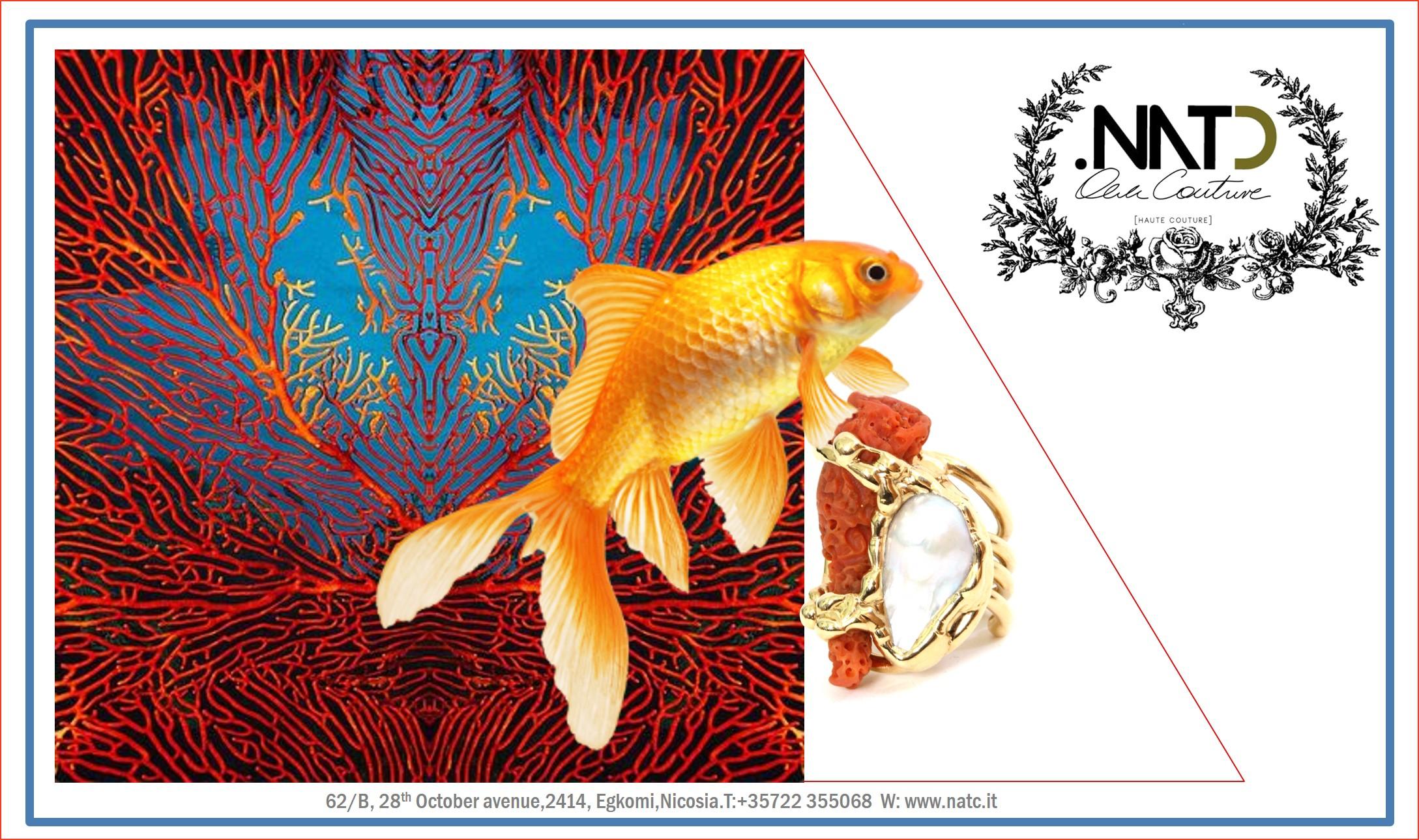 Spring Summer 2017 | Cyprus | NATC J