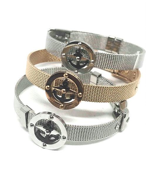 Zodiac Stainless steel Bracelets