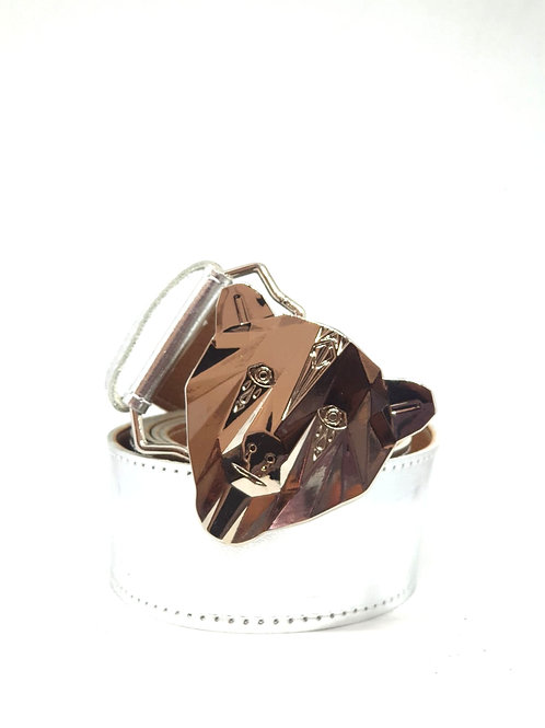Polar Bear Couture Collection Belt