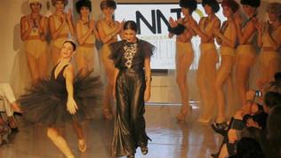 Νατάσα Χριστοδούλου: Η Κύπρια σχεδιάστρια κοσμημάτων που εργάστηκε δίπλα στον Dolce & Gabanna (p