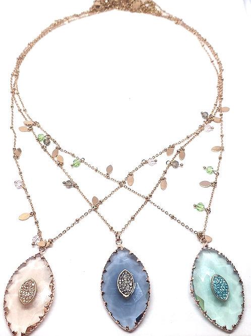 Boho Long Necklaces