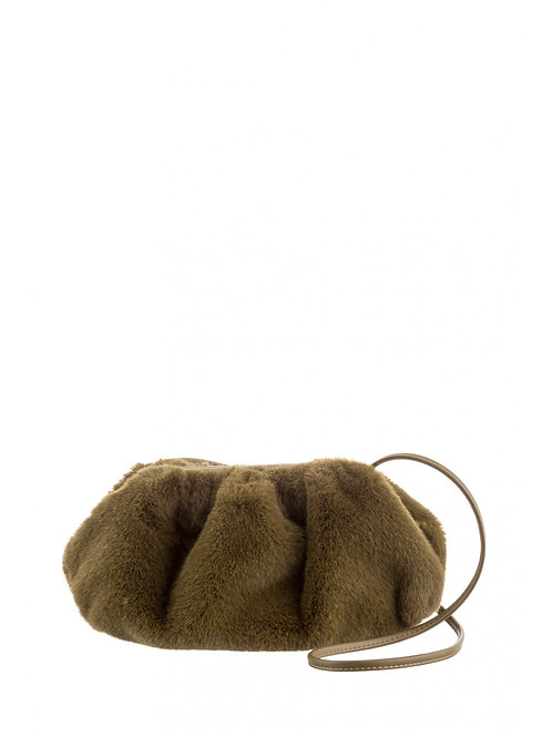 Crossbody bag military